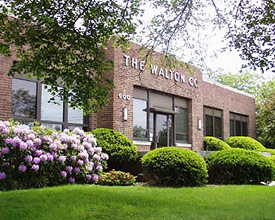 Walton Company is located in West Hartford, CT